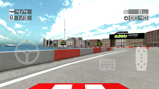 Street Car Racing Motors- screenshot thumbnail