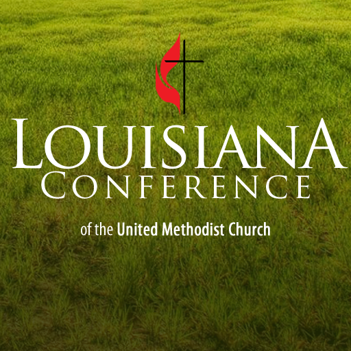 Louisiana Conf. of The UMC LOGO-APP點子