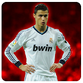 CR7 Live Wallpaper