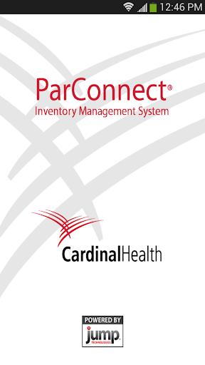 Cardinal Health ParConnect®