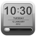 Touch Theme GO Locker icon
