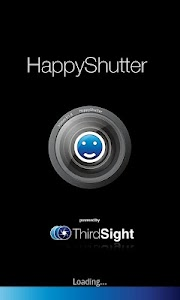 HappyShutter - Smile detection screenshot 0
