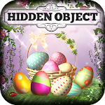 Hidden Object: Easter Egg Hunt