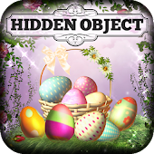 Hidden Object - Egg Hunt!