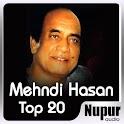 Mehdi Hassan Top 20