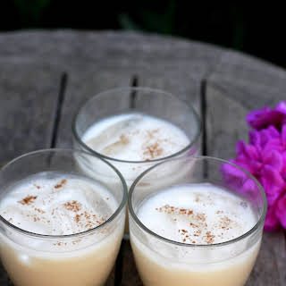 How to Make Creamy Mexican Horchata.