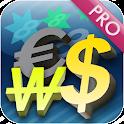 외환도우미 Pro, 은행별 환율 환전(소셜아이피허브) icon