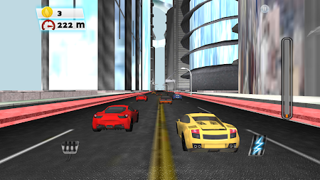 Traffic City Racer 3D 2.1 screenshot 1447457