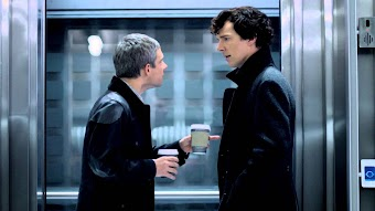 Series 3, His Last Vow