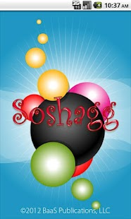 Soshagg- screenshot thumbnail