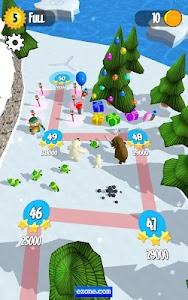 Snow Spin: Snowboard Adventure v1.3.3 (Mod Coins/Lives)