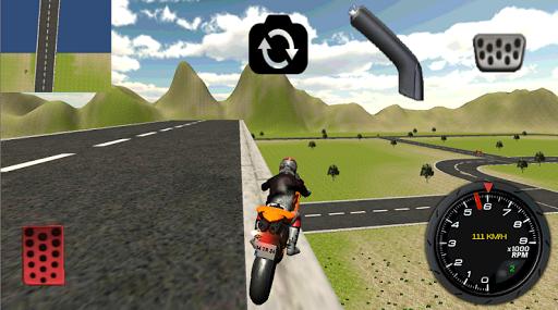 Motor Simulator 3D