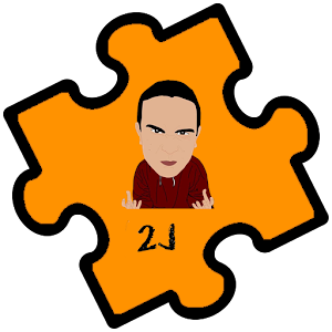 2J, Puzzle Game for PC and MAC