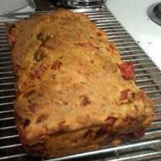 Tomato Bread III.