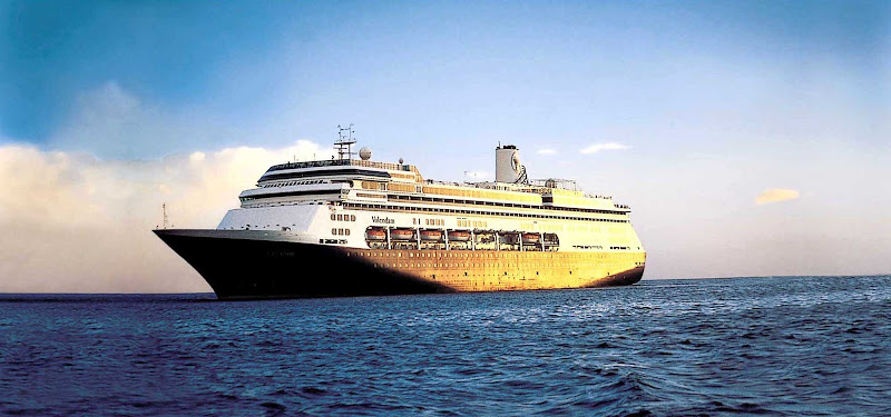 Sail aboard Holland America's Volendam and explore Asia, Australia, New Zealand or the South Pacific.