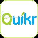 Quikr Free Classifieds logo