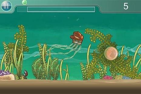 Redneck Jellyfish- screenshot thumbnail