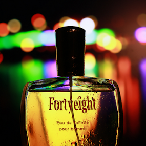 Fortyeight by Muhammad Habib Ul Haque - Artistic Objects Clothing & Accessories ( product, studio, fragrance, aura, perfume, fortyeight, bokeh, pastis,  )
