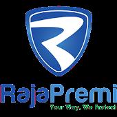 RajaPremi Asuransi Online