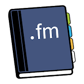 Fastmail.fm Contacts
