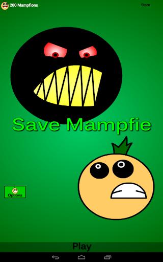 【免費街機App】Save Mampfie-APP點子