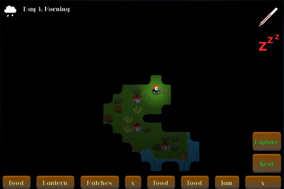 Borstal Free - screenshot