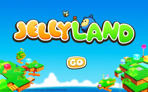 Jelly Land