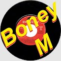 Boney M Jukebox logo