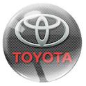Toyota Fault Codes logo
