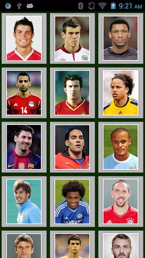 【免費娛樂App】Football Quick Play Quiz-APP點子
