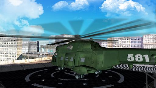 【免費模擬App】Ace Pilot Helicopter Landing-APP點子