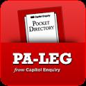 PA-Leg logo