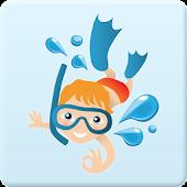 ZIN in zwemmen