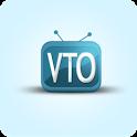 VTO - Tv Online icon