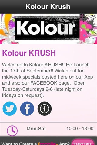 Kolour Krush