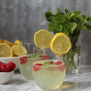 Limoncello Cocktails Recipes.