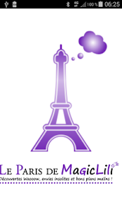 Le Paris de MagicLili- screenshot thumbnail