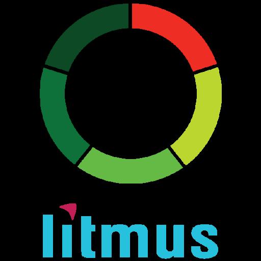 Litmus LOGO-APP點子