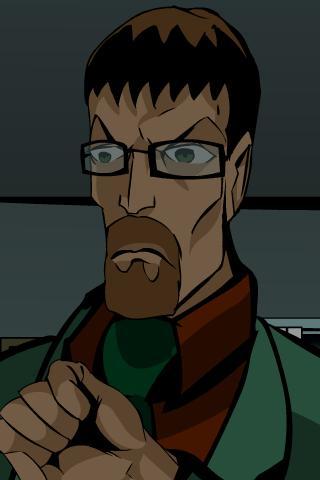 Classic Dr. Shroud: Box Boy 2 - screenshot