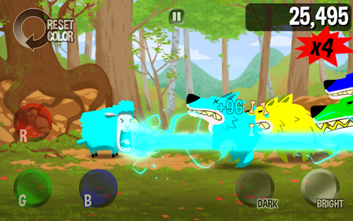 Color Sheep Screenshot 21