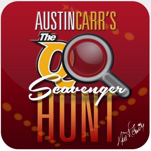 Austin Carr's Scavenger Hunt 娛樂 App LOGO-硬是要APP