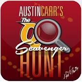 Austin Carr's Scavenger Hunt