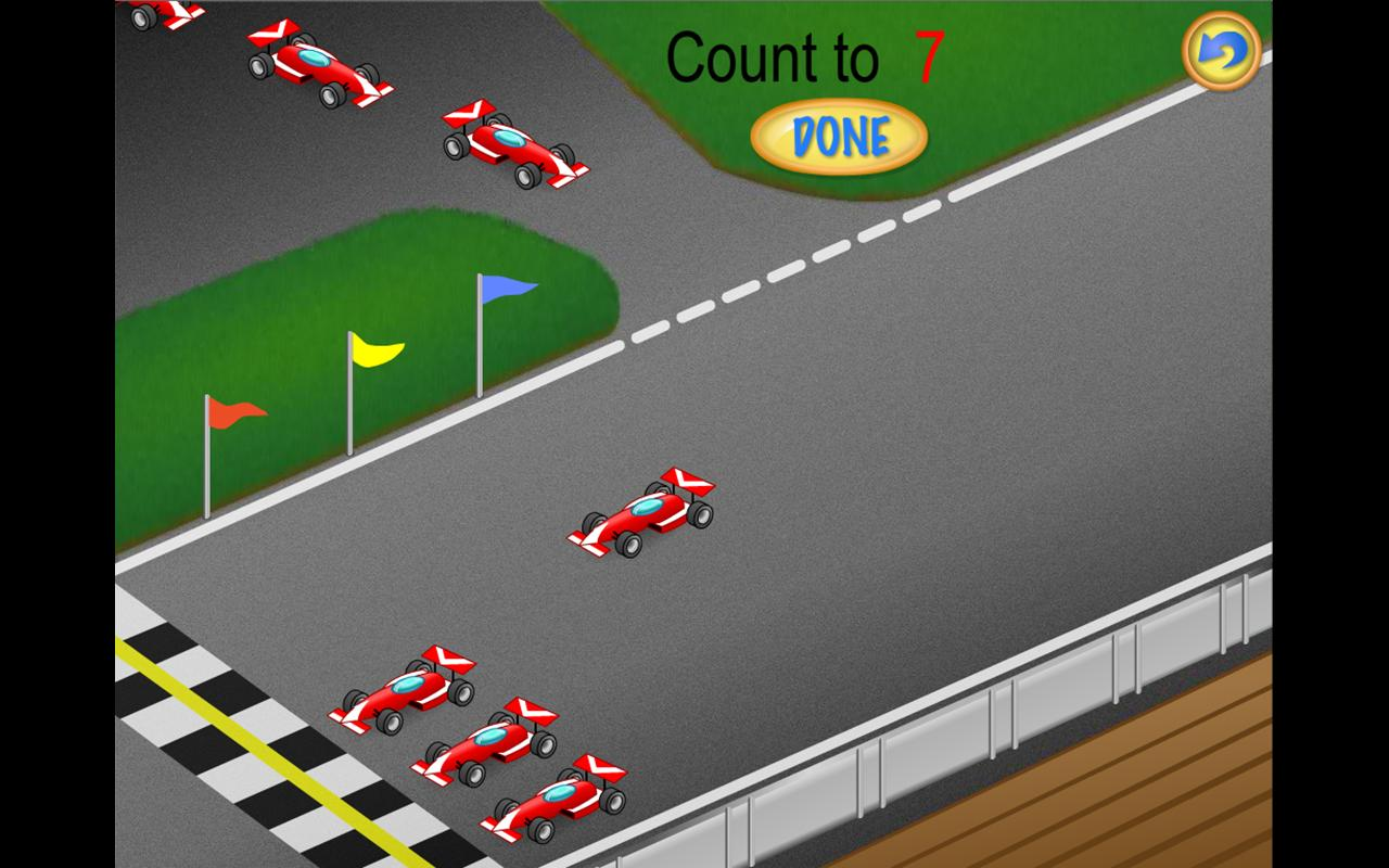 Counting Town- screenshot