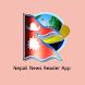 Nepali News App