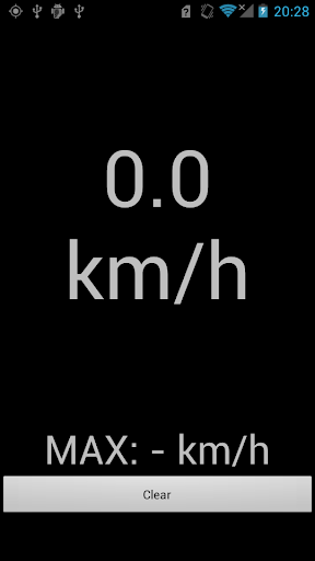 GPS測速儀(公里 小時)
