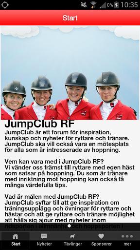 Jump Club RF