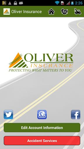 Oliver Insurance