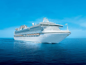 Sapphire Princess, a Cruise Critic Cruisers' Choice 2014 winner, has itineraries to Alaska, Thailand, Taiwan, Japan, Indonesia, Malaysia, Singapore, Cambodia, Vietnam and China.