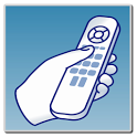 BlueIR, universal remote icon
