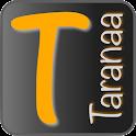Taranaa Karaoke icon